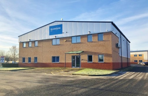 The property comprises a substantial detached commercial building providing a modern production warehouse facility with integral two-storey office accommodation to the front, together with loading area and on site car parking.<br><br>The building was...