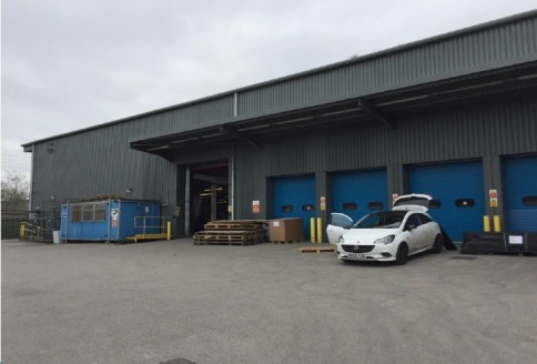 Suthers Street is an industrial/production warehouse facility. It has been extended to provide a modern steel portal frame warehouse to the rear.\n\nThe property benefits from a large surfaced yard and level access loading....