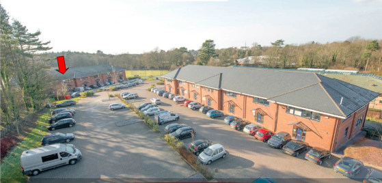 UNDER OFFER  Modern office of 1,640 sq ft to let at Ash Court, Parc Menai, Bangor.   £12 psf = £19,680 per annum   Rateable Value - Est @ £12,500  Rates payable - Est @ £6,500  7 car parking spaces   Low service charge  Fully refurbished  Incentives...