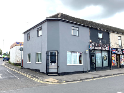 81 Broad Street comprises a recently refurbished two-storey retail building which is ready for tenant fit-out.   Arranged over two floors the accommodation consists of a ground floor retail area together with a re-fitted, kitchen and toilet and first...
