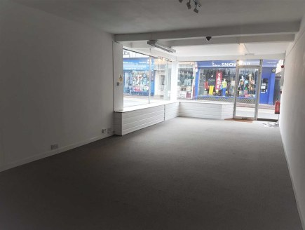 The property comprise a ground floor lock up retail unit with a return frontage along Grover Street. There is an open plan retail area, with a rear stock area, and a WC.\n\nTenure\n\nLeasehold\n\nRent\n\n£16,000 per annum, exclusive of all othe...