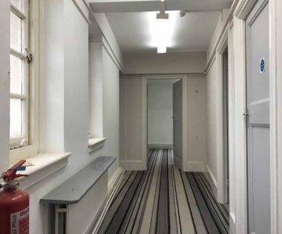 Offices to let in Bournemouth - Third floor<br><br>Location<br><br>The premises are located in a near prime location in Bournemouth town centre. Its location in Old Christchurch Road is a popular pedestrian walkway through to The Square and The Garde...