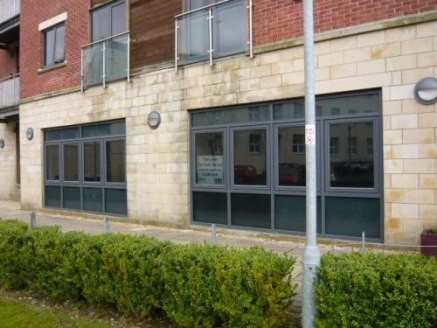 A high quality ground floor office/training facility or retail unit ideal for various uses available for immediate occupation.\n\nThe office suite is in a tranquil location facing Scaitcliffe Lodge on the outskirts of Accrington Town Centre close to...