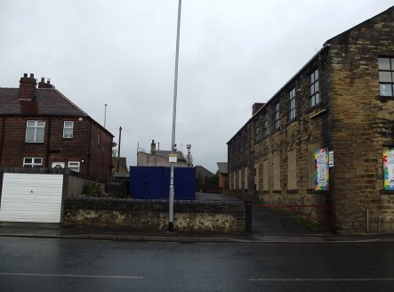 The property stands in a mixed locality amongst commercial and residential property with frontage to Broad Lane and Leeds & Bradford Road at Bramley readily accessible for the main centres of Leeds, Pudsey and Bradford.\n\nThe property comprises a si...