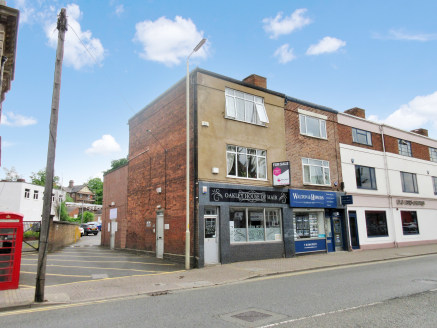 11 HAGLEY ROAD Stourbridge, DY8 1QH Hagley Road, Stourbridge Guide Price £235,000 Floor Area (Max) 1,956 SqFt ( 182 SqM ) The property comprises a ground floor shop with stroage unit to rear and a self contained 3 bed apartment above. Both the....