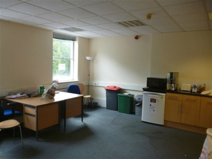 End of terrace period building comprising offices with generous parking allocations. Only 1 suite...