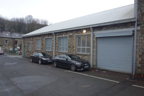 The property consists of stone elevations under a steel profile clad pitched roof. The premises was formally a School and benefits from Educational Use D1 and is relatively open plan with W.C and kitchen facilities. The first floor provides further o...