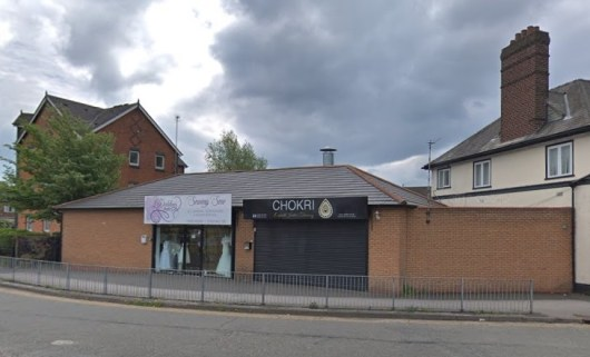 The property comprises a modern, single storey building comprising two retail units and which benefit from planning consent for the erection of an upper floor extension providing 5 self contained apartments.  Each apartment will have a generous balco...