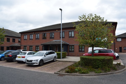 SELF CONTAINED OFFICE ACCOMMODATION - GATESHEAD   Detached self-contained office accommodation   Total area 690.99 m (7,438 ft)   31 car parking spaces   Established Business Location  DESCRIPTION  The subject property comprises a two storey detached...