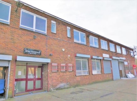 INCENTIVES AVAILABLE - INDUSTRIAL / BUSINESS UNIT WITH FIRST FLOOR OFFICE & CAR PARKING\n\nCan be taken with or without the existing mezzanine of c. 1,729 sq. ft.\n\nUnit 2 comprises a mixture of storage / production space on the ground floor with of...
