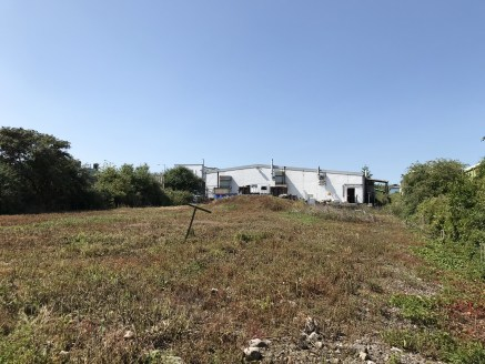 Industrial Property with Expansion Land   12,901 SqFt (1,198.50 SqM) on 0.93 acres (9.37ha)  The property comprises a detached self-contained industrial building with offices on a generous site.  The manufacturing building is of steel portal frame co...