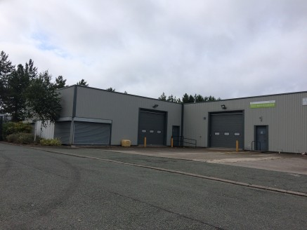 Refurbished industrial warehouse unit available to let in a prominent position within an attractive landscaped environment situated on Jensen Court, Runcorn.  9,750 sq ft  Leasehold £48,750 per annum.