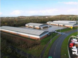 Cedar Court comprises a modern development of 21 commercial units, providing some 55,261 sq ft of industrial, warehouse and workshop space arranged in three blocks. The units range in size and are of steel portal frame construction with brick and com...