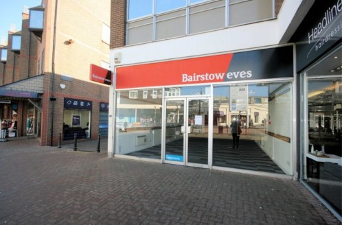 <p>This retail parade consists of 5 retail units with offices above, situated in a prominent location within the heart of Wickford town centre, close to the railway station.&nbsp;</p><ul>  <li>Lock Up Office/Shop</li>  <li>Central High Street Locatio...