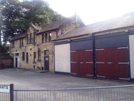 Summary  • Substantial Period Property  • Mixed Use Opportunity  • Scope for Further Development  Description  The property comprises a substantial detached former coach house, of traditional coursed Yorkshire stone construction set...