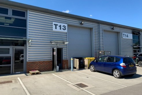 The industrial and office/studio units are located on Leyton Industrial Village, which is situated in the Argall Industrial Area on Argall Way, access to which is gained via Lea Bridge Road (A104). Lea Bridge Road (A104) provides access to North Circ...
