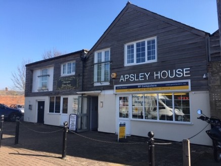 The property comprises a mixed retail and residential investment (8 retail units and 5 apartments).  The property lies adjacent to further retail units also part of Apsley House (not part of the sale)  The retail units in the main comprise lock up re...