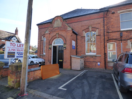 The Old Courthouse provides high quality offices Bromsgrove, located on the corner of The Crescent/Ednall Lane within walking distance of Bromsgrove town centre. The town offers excellent local amenities, such as banks, post office, bars and restaura...