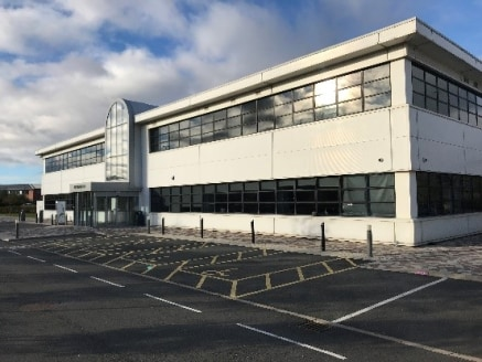 Location  The building is located on the Turbine Business Park which is well situated adjacent to the A19 and A1231 Sunderland Highway. Nissan is the major occupier in this area along with many of its supply chain businesses including Vantec and Bren...