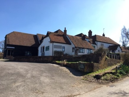 www.theswaninn-organics.co.uk  Independant pub & restaurant with 10 luxury en-suite bedrooms.  The premises also benefit from an organic farm shop and separate butchery.   The property includes, main bar, restaurant and restaurant bar with approx 50...