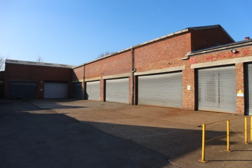 Talbot House comprises a traditional industrial / warehouse building that is available as a whole or as smaller units.