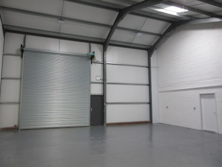 The property has recently been refurbished to a high standard. Internally, the property is arranged to provide a production/manufacturing area which is accessed via a full-height, electrically-operated roller shutter door. In addition, there are refu...