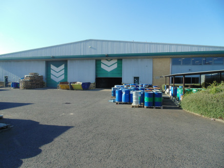 Detached Modern Industrial Unit. Two Storey Offices with Parking. Dedicated Fenced Service Yard. Two Level Access Loading Doors. Popular Business Park Location. Good Public Transport Links.