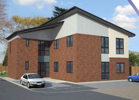 For Sale  Prime Campus Office Development Site With Planning Permission for a new high quality ''A rated'' energy efficient office building.  Cutter Court is the last remaining plot to be developed at the highly successful Eden Office Park. Cutter Co...
