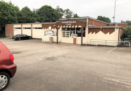 The premises being offered to the market is Highfields Social Club which is a fully operating Working Mens Club which extends to a total Gross Internal Area of 5,968 sq. ft.