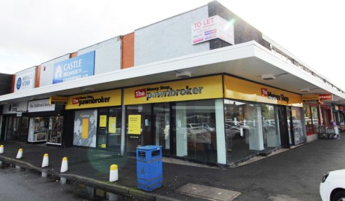 <p>Located at the junction of Timberley Lane and B4114 Chester Road.</p><p>• Busy Suburban Location<br />• Free 2 hours Car Parking<br />• Suitable for A1, A2, A3, and A5<br />use subject to planning<br />• Anchored by Tesco Metro,<br />Greggs, Icela...