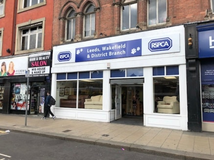 The available accommodation comprises a city centre shop with retail areas on both ground and basement floors and staff/storage facilities on the first floor.