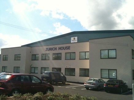 High quality serviced offices. Offices available from 149 sq ft on flexible lease terms. Offices are fully serviced for immediate occupation benefiting from suspended ceilings at 2 lighting, intercom system with an impressive entrance incorporating s...