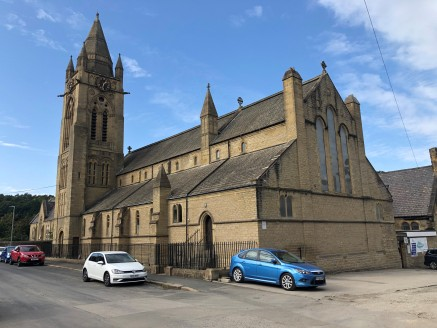 St Johns Business Centre provides serviced ground and first floor office accommodation set in a substantial detached Grade II Listed Church constructed in the 1880's which has been converted to provide a combination of open plan and cellular offices....