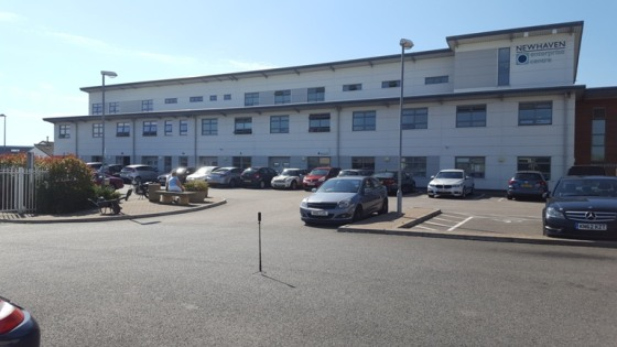 Newhaven Enterprise Centre offers an ideal choice for managed offices and workshop space in Newhaven. There are a range of suites that would suit start-ups or larger businesses.