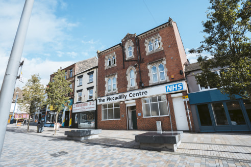 Description  Formally in use by the NHS, the property provides quality office accommodation in the City Centre which is suitable for a range of different businesses. The property is arranged with a spacious open plan office to the front of the buildi...