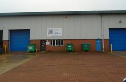 The property comprises a single storey, industrial factory/warehouse, occupying a mid-terrace position within Quarry Court. The unit provides high quality, clear span accommodation....