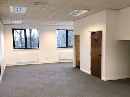 Units 8 & 9 and 12 & 13 The Oaks offer a rare opportunity to buy freehold offices Redditch. The properties occupy a prominent position on The Oaks Business Centre, with frontage to Clews Road....