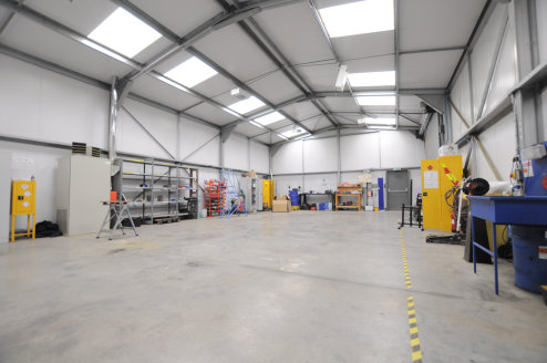 The property comprises a secure open storage yard with a workshop and offices on a 0.48 acre site (20,909 sq ft).  The yard has 2.4m palisade fencing, concrete surface and mains services connected (except gas).   There is a weekly out of hours access...