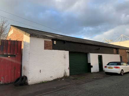 A rare opportunity to acquire a small freehold industrial unit in an improving area immediately to the north of Warrington Town Centre. It would be particularly suitable for owner occupiers, Pension Fund SIPP's and investors.   The property comprises...