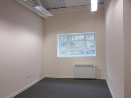 Pleasley Vale Business Park has been created from three large stone Mill Buildings which have since been subdivided and converted to offer an excellent range of Office, Storage and Industrial units set within an attractive site.   There is a very bro...