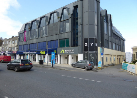 A large retail unit with a ground floor retail area of 7,022 sq ft (652.4 sq m), plus ground and first floor ancillary areas. Currently used as A1 retail use but potential for other uses such as A3, subject to planning. Potential for sub-division. Re...