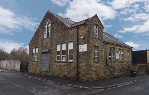 CHAPEL BUILDINGS, ELIZABETH STREET, - Petty Chartered Surveyors