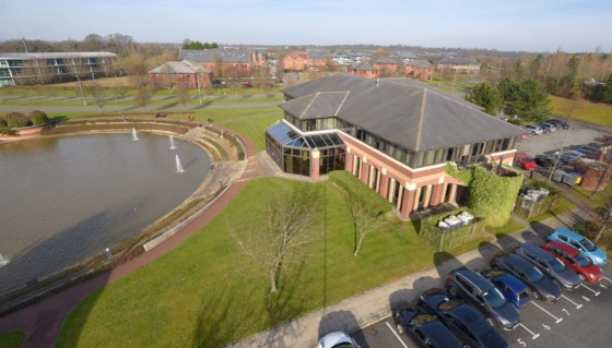 A prestigious freehold HQ office investment on Chester Business Park. Winster House extends to 12,229 sq ft and was extensively remodelled and refurbished in 2009.   The property produces a rental income of £244,580 pa (£20 psf) to 4 January 2025 and...