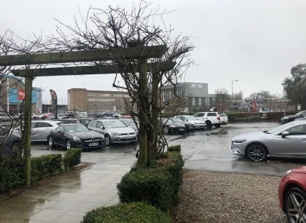 The property is very prominently located fronting onto A34 (Lichfield Road) at the entrance to the Hough Retail Park in the town of Stafford. The property is located approximately 1 mile south east of the Town Centre of Stafford....