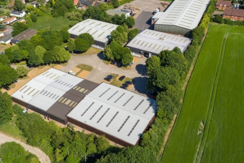 "<p class=""p1"">A popular industrial estate on the western edge of Watlington town centre approximately 2 miles from junction 6 of the M40, providing quick and easy access to Birmingham and London.</p><ul>  <li>NEWLY REFURBISHED</li>  <li>5 ALLOCATED P..."