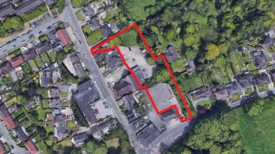 Location & Description  The property comprises 0.825 acres (0.334 hectares) of former parking land situated to the north of Endon Road (B5051) and to the east of Knypersley Road in the Norton area of Stoke on Trent, approximately 2.8 miles to the nor...