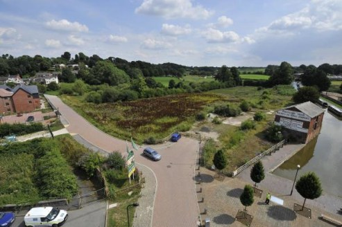 A mixed use development opportunity of interest to house builders, housing associations, care operators and leisure operators.  0.52 Acres  Price On Application
