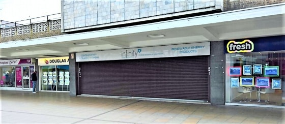 The premises are situated between an entrance to the Eastgate Shopping Centre and Toys 'R' Us, in close proximity to the proposed £50,000,000 redevelopment of the East Walk parade which will see a cinema, bars, restaurants and cafes come to the...