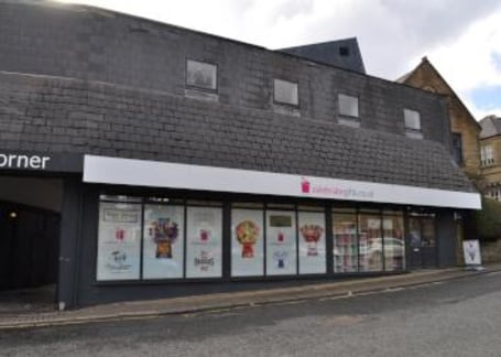 Major redevelopment scheme A fully refurbished 3 storey retail / bar / showroom outlet prominent town centre location...