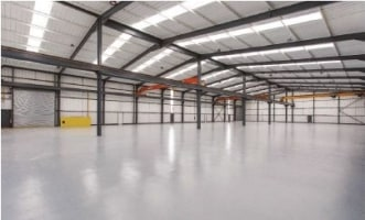 The property comprises a detached industrial/warehouse unit, which has been fully refurbished by the landlord to a high specification including two-storey refurbished offices to the front, an internal eaves height (to underside of stanchions)of 6.5m...